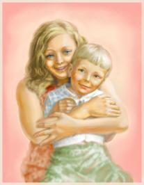 Стихи о маме к Дню Матери, к 8 Марта