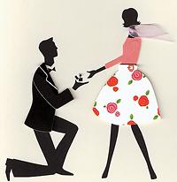 Как просить руки и сердца у родителей невесты